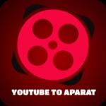 انتقال ویدیو از یوتیوب به آپارات
